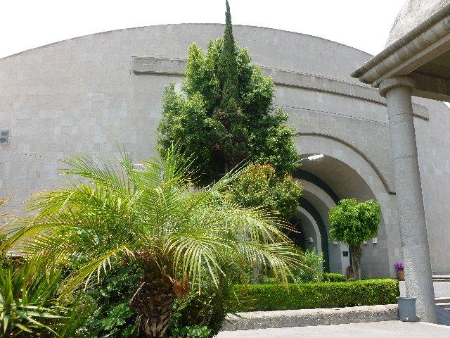 ¡Sacrilegio! en la Catedral de Ecatepec