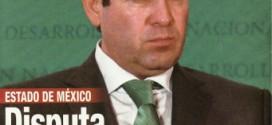 Desaparece la revista Proceso de los puestos de periódicos en portada Eruviel Ávila