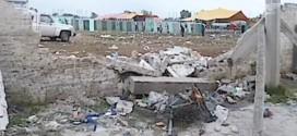 Tres muertos deja baile en Avenida 30 30 Ecatepec