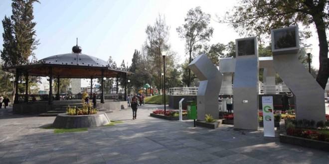 INAUGURAN NUEVA IMAGEN DEL CENTRO HISTÓRICO DE SAN CRISTÓBAL