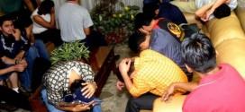 Aseguran en Ecatepec a 91 indocumentados