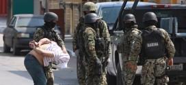 Desarticula PGR célula criminal dedicada al plagio de personas en Tamaulipas