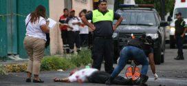 Asesinan a escolta de directora del DIF de Ecatepec