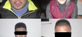 Policía de Ecatepec detiene a 4 agentes estatales acusados de secuestro express